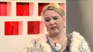 Ingrid Barneveld, coach en therapeut bij Verrijk je Relaties Zwolle geeft een interview bij Family7