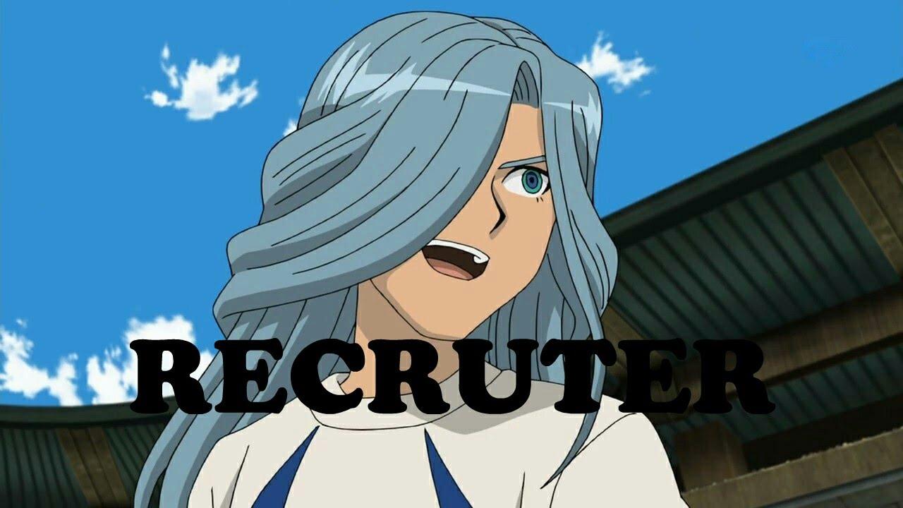 Comment recruter Partinus dans Inazuma Eleven 3 Les Ogres Attaquent