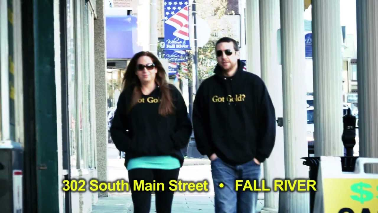 Pawtucket Pawnbrokers Too in Fall River, Massachusetts - (6) 6