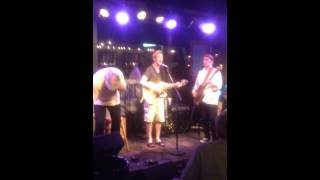 Michael Murphy - Go Go (Down the Line) (cover) (live)