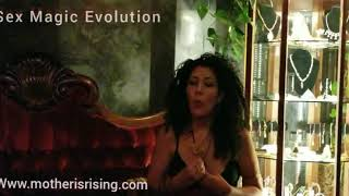 SEX MAGIC EVOLUTION - Womb connection & sexual responsibility.