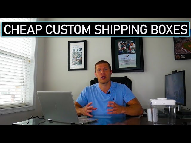 Where to Get Boxes & Shipping Supplies in Bulk
