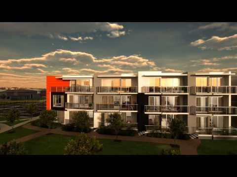 Waterford Apartments - Lightsview