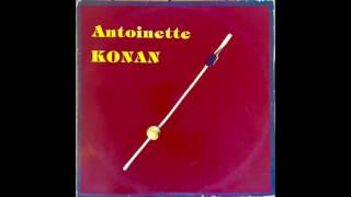 Antoinette Konan - Abidjan Adja