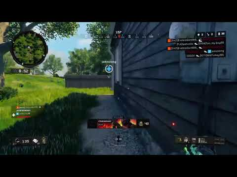 Download Whaat EndlessBan playing blackout with james no wayy!