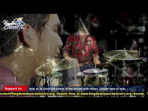Kingdom Come TV - Andrew Nkoyoyo Live Stream
