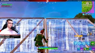 How to build up on someone who has the high ground! (Nick Eh 30