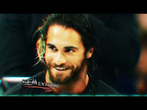 ● Seth Rollins || Lost In The Echo || Music Video ► 2015 ᴴᴰ ●