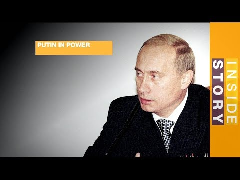 Can Russia's opposition win against Vladimir Putin?