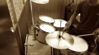 Nothing else matters - cover Drum Only - Hướng dẫn đánh trống và báo trống Slow Rock
