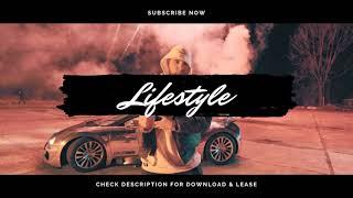 "[FREE] Fler x Jalil x Drake Type Beat 2018 - ""Lifestyle"" (prod. Wavybeing)"
