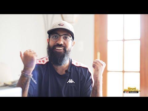"""6ix Breaks Down Making Of Logic's """"Yuck"""" Beat, Talks Indica Badu, Wiz Khalifa, Dilla, FL Studio Tips"""