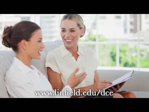 Linfield College Online and Continuing Education Offers An Online Management Degree