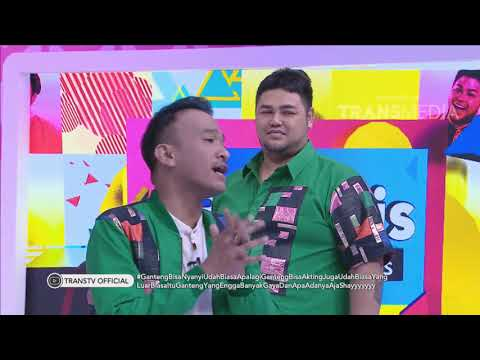 BROWNIS - Bikin Ngakakkk ! Live Report Suasana Mudik Ala Igun (12/6/18) Part 2