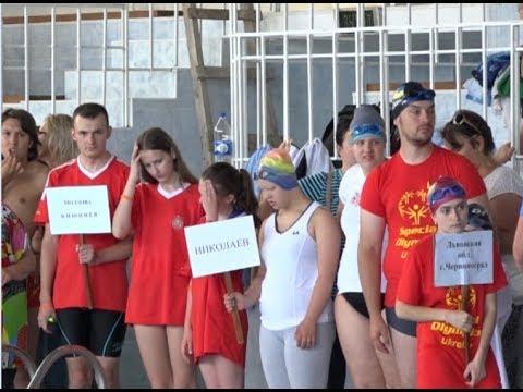 Телерадиокомпания «ГРАД»: Дмитрий Танцюра: особые дети могут стать чемпионами