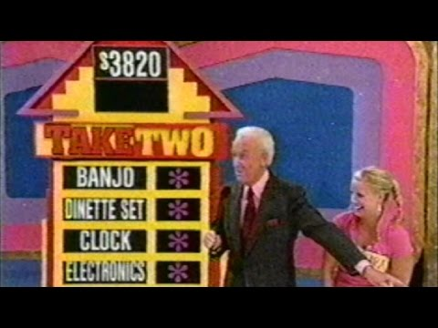 The Price Is Right (June 10, 2005)
