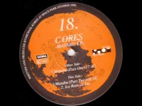 Cores - Ice Rain | Noom Records