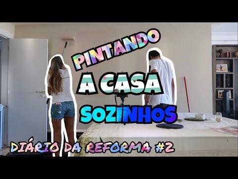DIÁRIO DA REFORMA #2