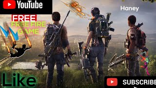 FREE FIRE GAME ONLINE PLAY | FREE  FIRE GAMEPLAY ONLINE | Online Free Fire Game Play