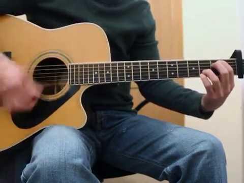 My Girl Dylan Scott Guitar Lesson Youtube