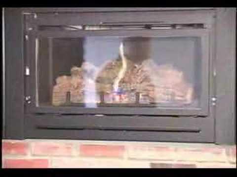 Superior Gas Fireplace Pilot Light.  HOW TO LIGHT YOUR GAS PILOT YouTube