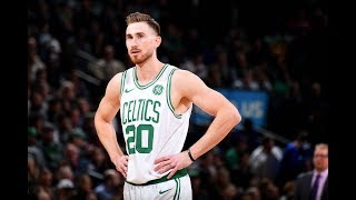 Will Gordon Hayward Turn Back Into All-Star Form? 201819 Season Highlights