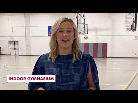 The International School of Minnesota Sports & Outdoor Facilities!