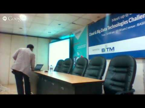 Meetup@Dhaka (Part-1)
