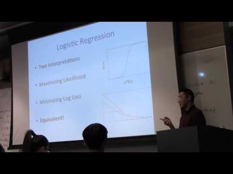 CS155 Lec3: SVMs, Logistic Regression, Neural Nets, Loss Functions (2/2)