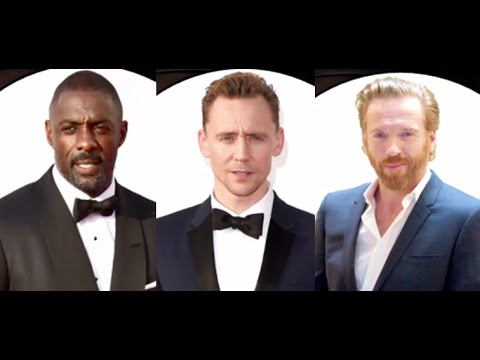 The Next James Bond? | Idris Elba, Tom Hiddleston, Damian Lewis Rumored