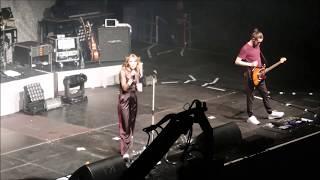 Lina Larissa Strahl Konzert vom 18.03.2018 Teil 4