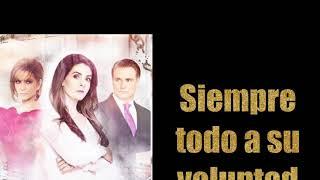 Me Declaro Culpable  Letras  ( Mijares & Maria José)