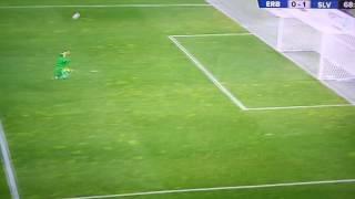 Erbaaspor 0-Silivrispor 1 maç özeti Silivrispor Tff 2. Ligde HD İZLE!!!