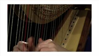 Composing for Harp - Bisbigliando