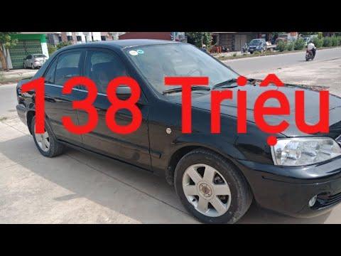 Ô Tô cũ giá rẻ Ford laser xe của Mỹ bản đủ giá 138 Triệu lh 0926.836.686/0783.135.686