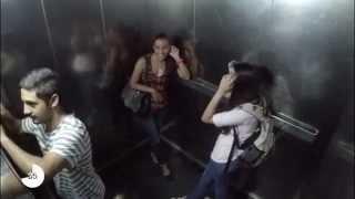 EL ASCENSOR | The Elevator