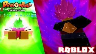 Launched! DRAGON BALL SUPER BATTLE SAIYAJINS-Dragon Ball Online Revelations at ROBLOX!