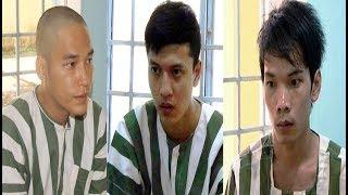 VTC14 |Thi hành án tử hình tử tù Nguyễn Hải Dương
