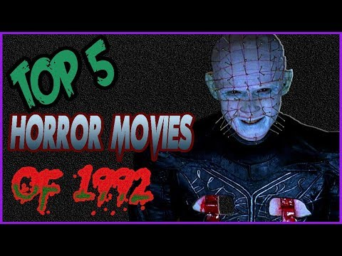 Christian's Top Five Found Footage Horror Movies from YouTube · Duration:  7 minutes 23 seconds