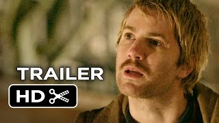 Kidnapping Mr. Heineken TRAILER 1 (2015) - Jim Sturgess, Sam Worthington Movie HD