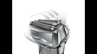 Recenzja golarki Braun Series 7 (7899cc) / Review Braun Series 7 shaver