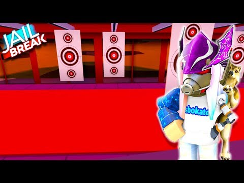 ROBLOX Jailbreak Mad City and Other Game ( May 23rd ) Live Stream HD