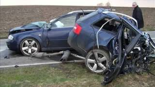 The Worst Car Crashes Ever Seen!
