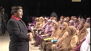 Cak Nur - Asalam - TVRI Jawa Timur - 04. BERBUAT BAIK VERSI ALLAH