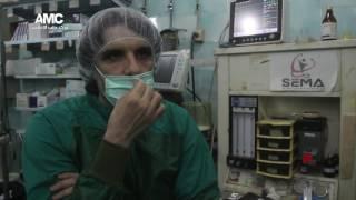 بالفيديو.. شقيق الطفل السوري عمران الذي لم ينصفه العالم