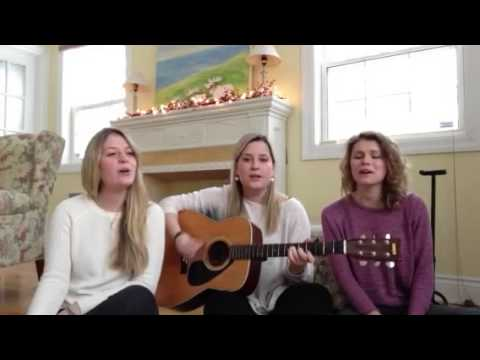 Say Something (Cover) by Irick Sisters