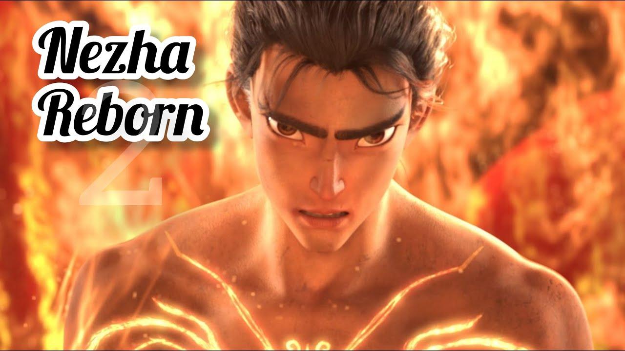 Download New Gods: Nezha Reborn Explained in Hindi/Urdu | Nezha Reborn Movie Explained in Hindi | Movieatures
