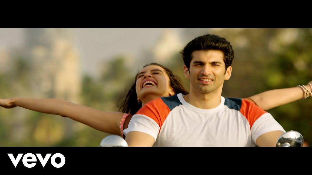 Download A.R. Rahman - OK Jaanu Title Track Best Video OK Jaanu Shraddha Kapoor Aditya Roy