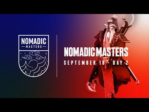 MESA Official - MESA | NOMADIC MASTERS 2021 - KOBOLDS VS ARA