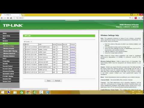 Configura Tu Router Tp Link Como Repetidor Sin Cables